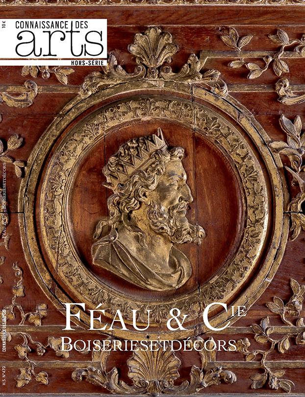 Connaissance des Arts – Hors-Série n°479